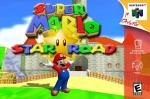Super Mario Star Road